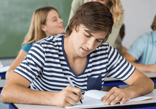 Chinese Test Prep Courses