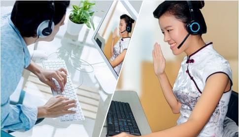 improve chinese listening