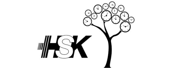 how long to prepare hsk exam